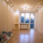 Капитальный ремонт квартир от компании