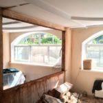 Пробивка проема в несущих, бетонных и кирпичных стенах