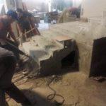 Профессиональные услуги демонтажа внутри зданий